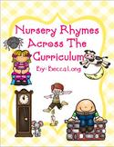 Rhyming Through Nursery Rhymes