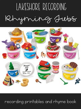Rhyming Tubs