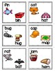 Rhyming Word Cards