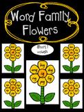 Rhyming Word Families- Short i