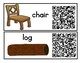 Rhyming Word QR codes