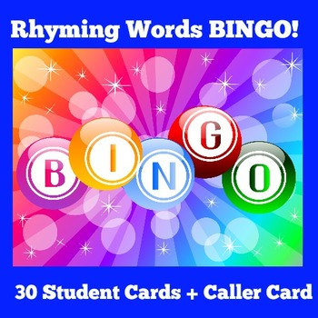 Rhyming | Rhyming Words | Rhyming Activities | Rhyming Games