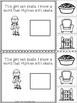 Rhyme {Interactive Reader}