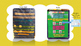 Rhyming Words Pocket Chart or Poster Board Song/Chant