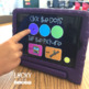 Rhyming Words Sound Tappers - Digital Phonics Learning {PowerPoint Games}