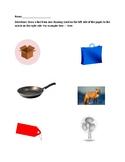 Rhyming Worksheets Packet 2