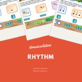 Rhythm Interactive Music Activities