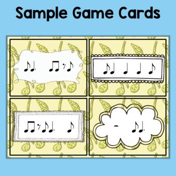 "Rhythm Activities ""Who Am I""  Rhythm Game - Level 2"