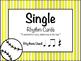 """Rhythm Baseball"" - a rhythm review game!"