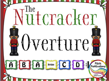 Rhythm Basketball - Nutcracker - 4th/5th Grade Lesson Plan Rhythm Practice Guide