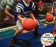 Rhythm Basketball - Vol 1 Fun music activity 4/5 Lesson Plan - Rhythm Practice