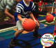 Rhythm Basketball Set - Vol 2!  4/5 Lesson Plan - Rhythm P