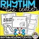 Rhythm Bee Level 1 {Color and Ink-Friendly Game for One Student or Many!}