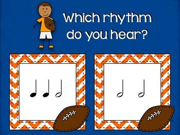 Rhythm Bowl {Half Note}