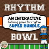 Rhythm Bowl {Super $$$ Saving Bundle}