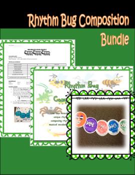 Rhythm Bug Composition Bundle