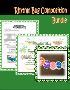 Rhythm Bug Composition Bundle