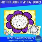 Rhythm Bump It   Spring Flowers Themed