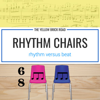 Rhythm Chairs 6/8