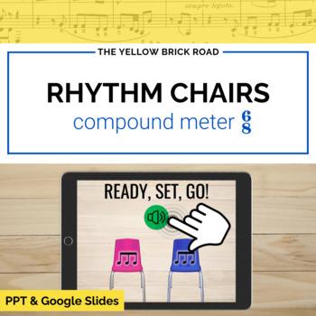 Rhythm Chairs 6/8