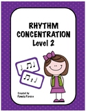 Rhythm Concentration Level 2