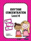Rhythm Concentration Level 4