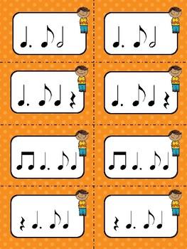 Rhythm Concentration Level 5