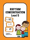 Rhythm Concentration Level 5