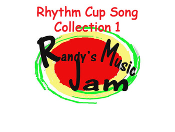 Rhythm Cup Song Collection 1