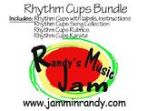 Rhythm Cups Bundle