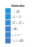 Rhythm Dice Level 2
