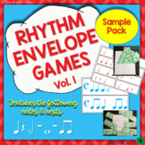 Rhythm Game FREEBIE!