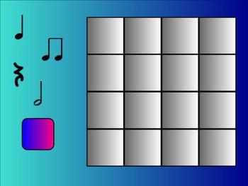 Rhythm Erase Games Levels 1 & 2 BUNDLE