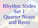 Rhythm Exercises Set 1