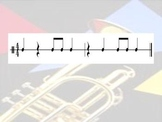 Rhythm Exercises Sets 1-7