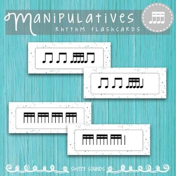 Rhythm Flashcards {Takadimi / Tiritiri / Tikatika}