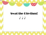Swat the Rhythm - Practice Syncopa