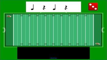 Rhythm Football - Free Version