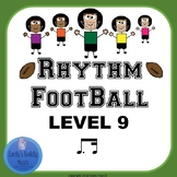 Rhythm Football- Level 9