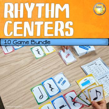 Rhythm Game Bundle