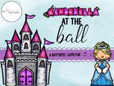 Rhythm Game: Cinderella at the Ball {Ta and Ti-Ti}