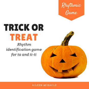 Halloween Patterning Games Teaching Resources | Teachers Pay Teachers