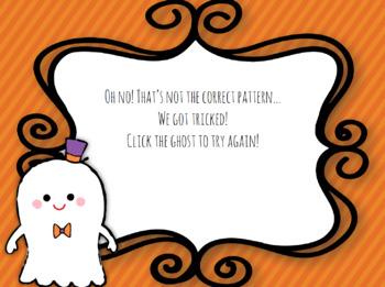 Halloween Music Game: Trick or Treat {Tika-Tika}