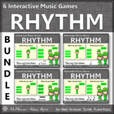 St. Patrick's Day Music: Rhythm Games Interactive Music Games Dancing Leprechaun