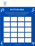 Rhythm Grid (NEW version 2020)