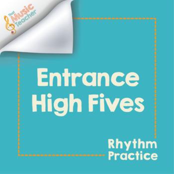 Rhythm High Fives