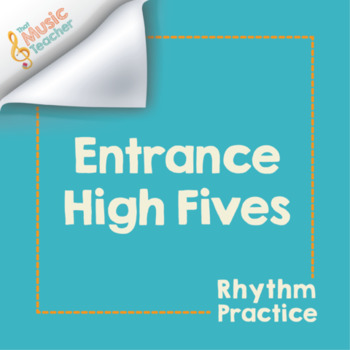 Rhythm High Fives