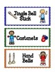 Classroom Musical Instrument Cards