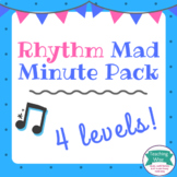 Rhythm Mad Minute Pack