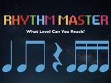 Rhythm Master